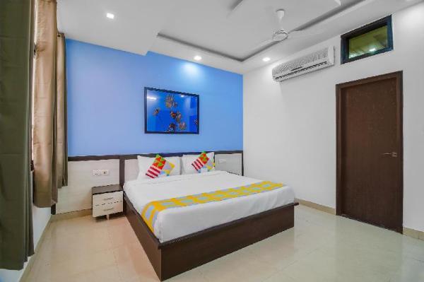OYO 46460 Elegant Stay Max Hospital Pitampura New Delhi and NCR