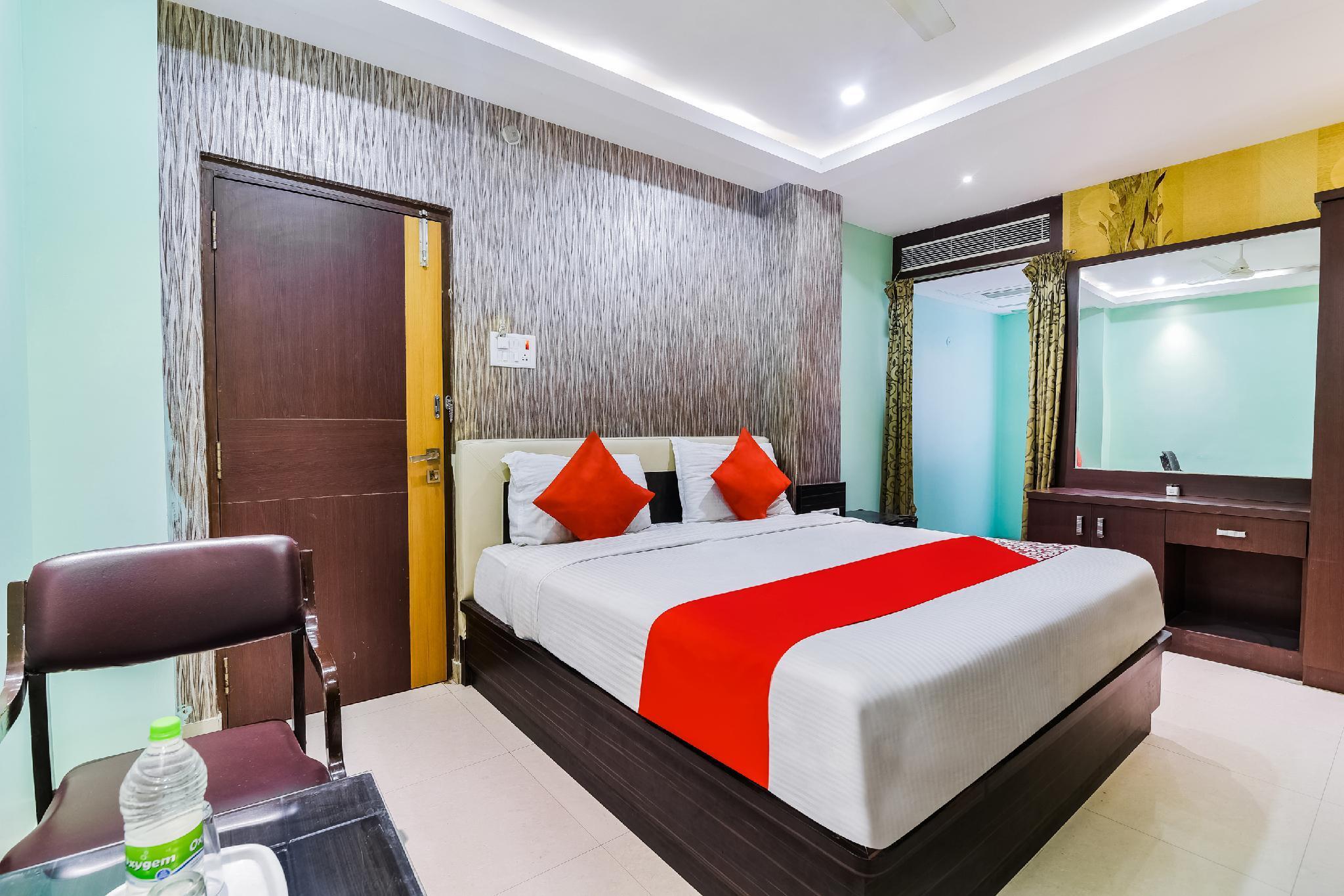 OYO 46173 Hotel Harsha Regency