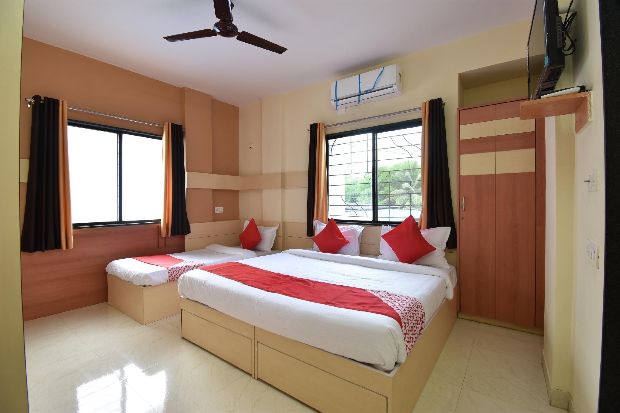 OYO 43697 Hotel Grace