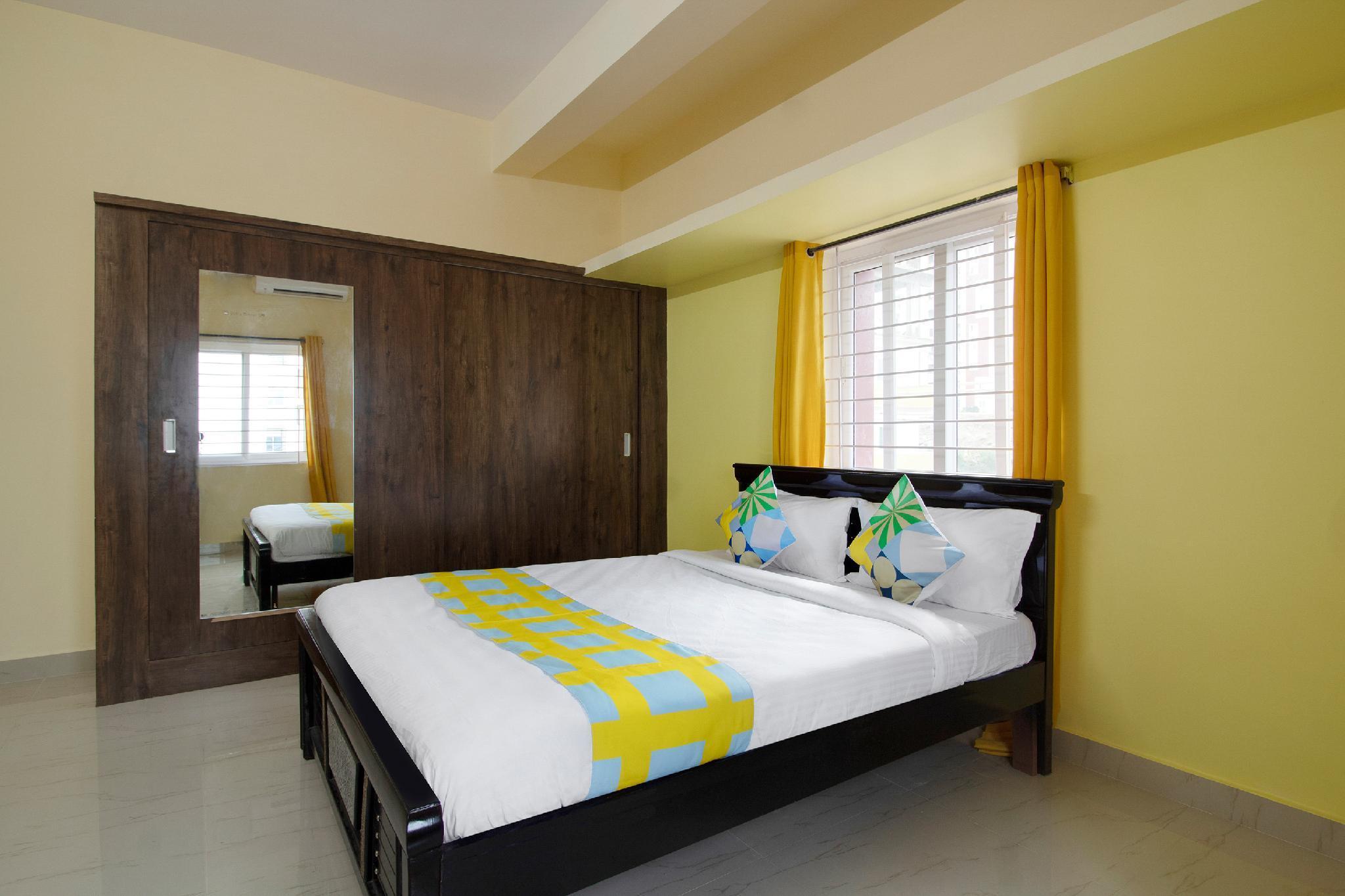 OYO 49842 Premium Retreat In Hyderabad