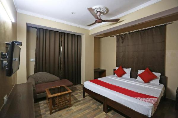 Capital O 45254 Ga-kyegu House New Delhi and NCR