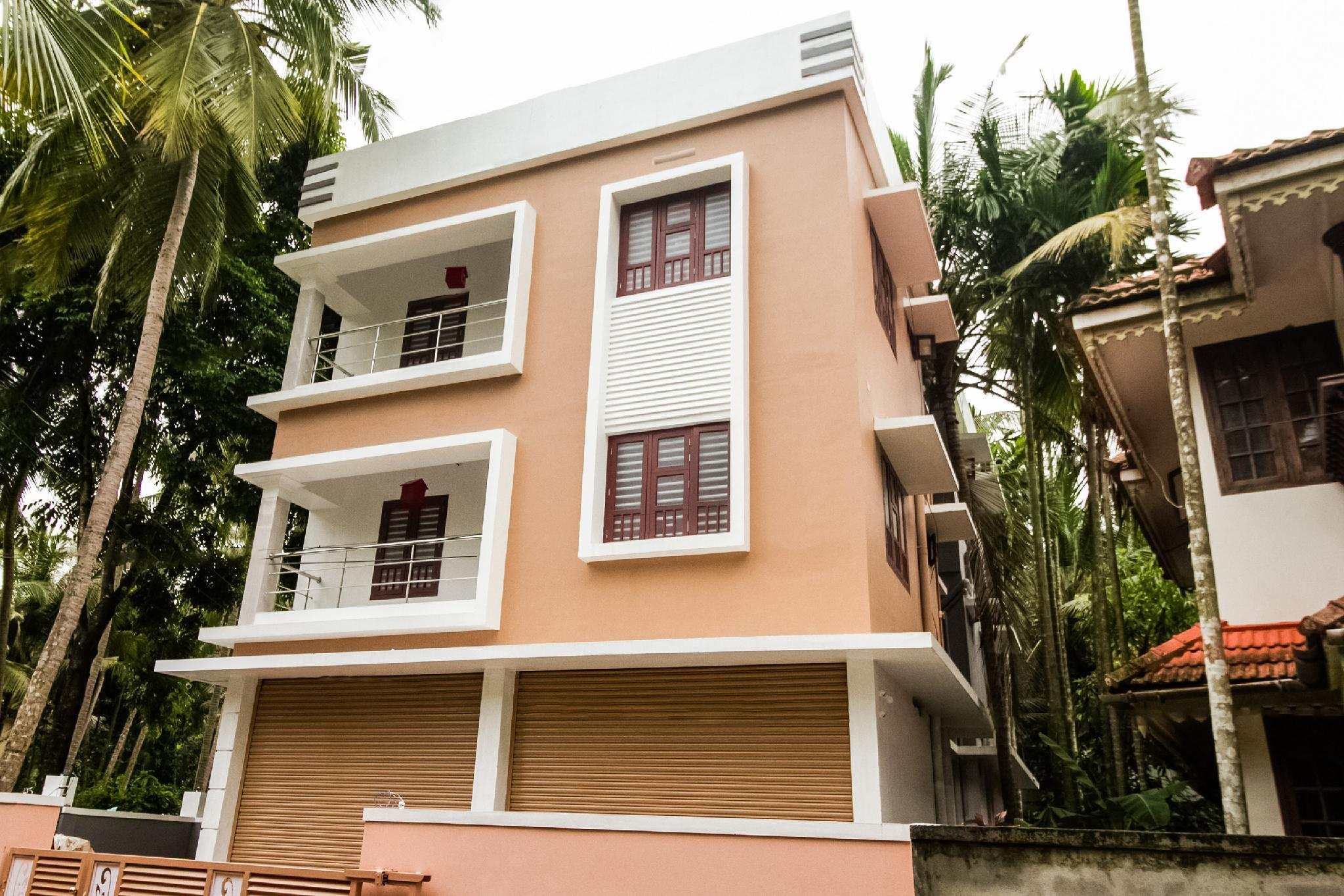 OYO 45629 Commodious Rental In Calicut