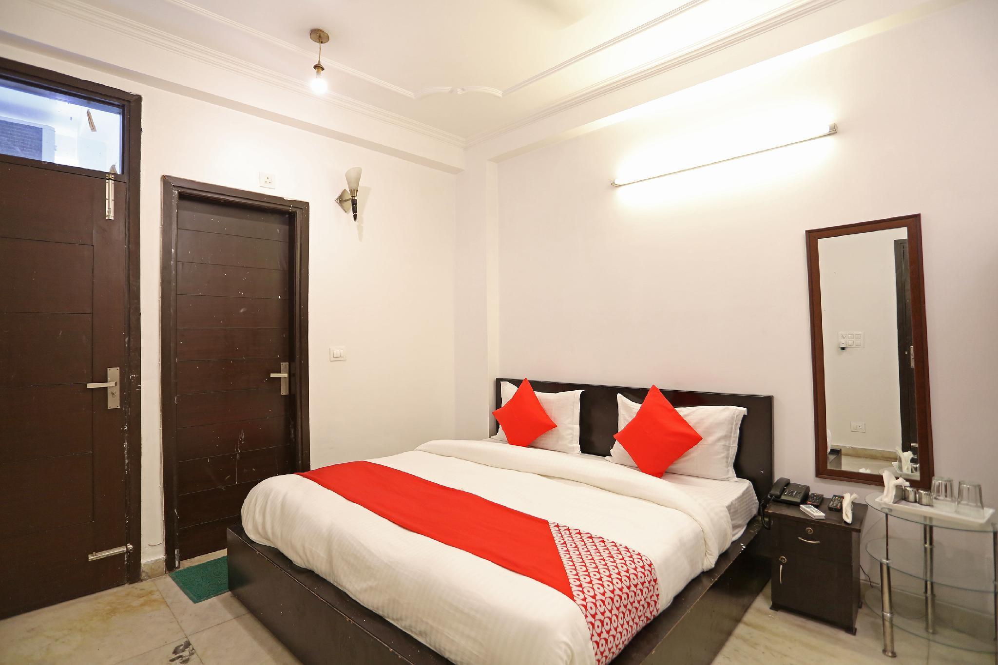 OYO 47186 Jagannath