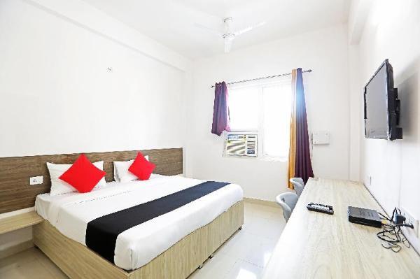 Capital O 48921 Royal Residency New Delhi and NCR
