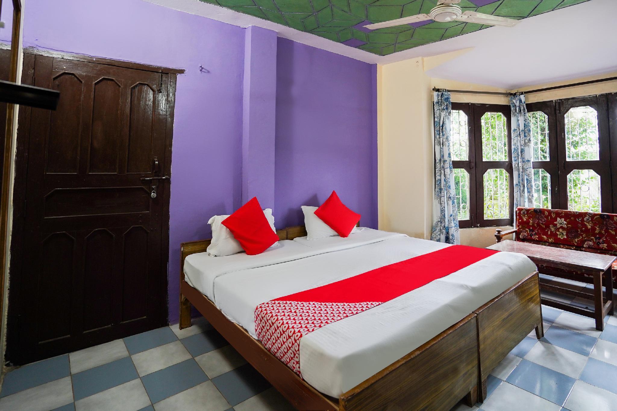 OYO 49674 Akash Resort