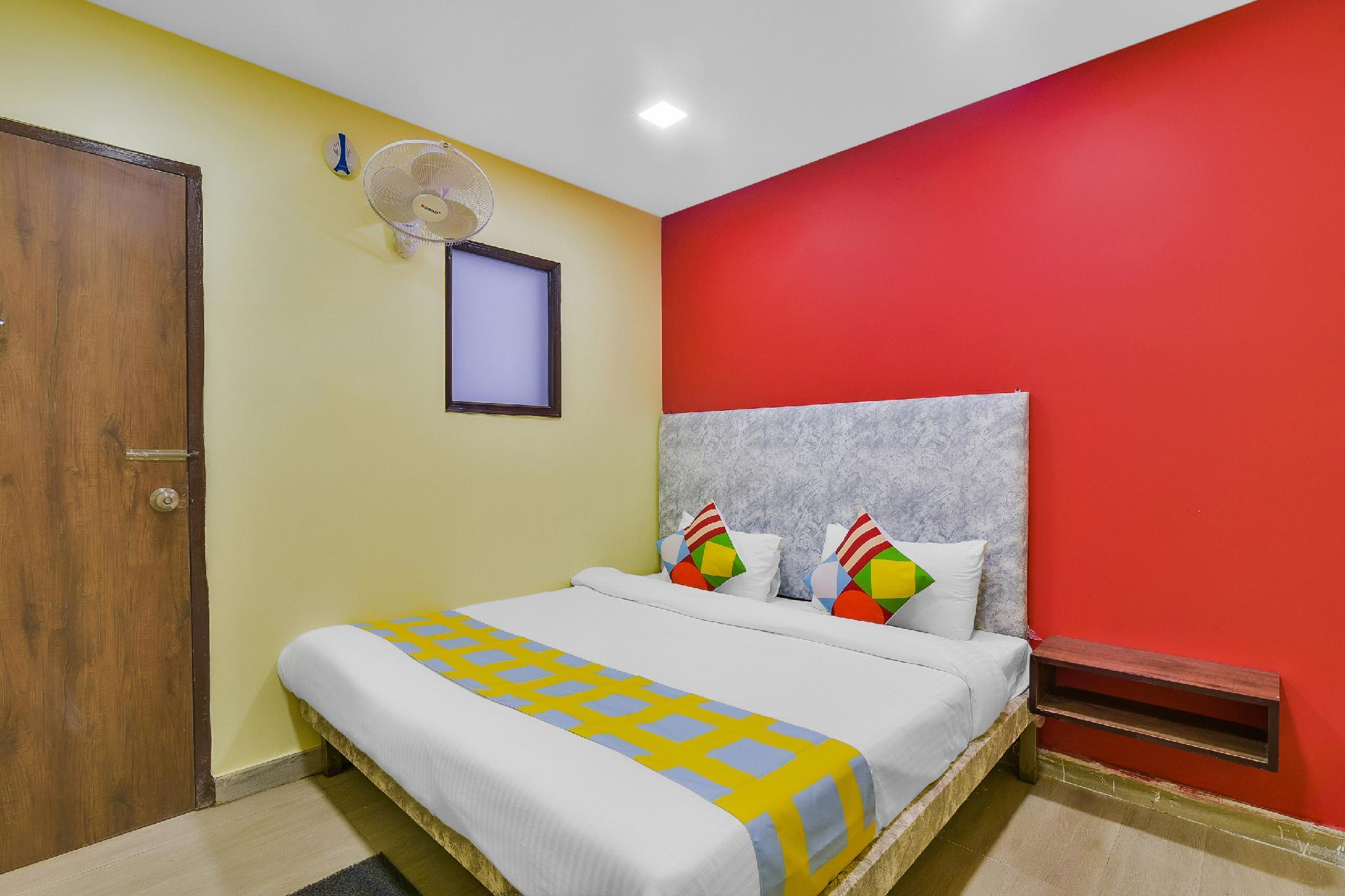 OYO 46094 Cozy Stay In Delhi