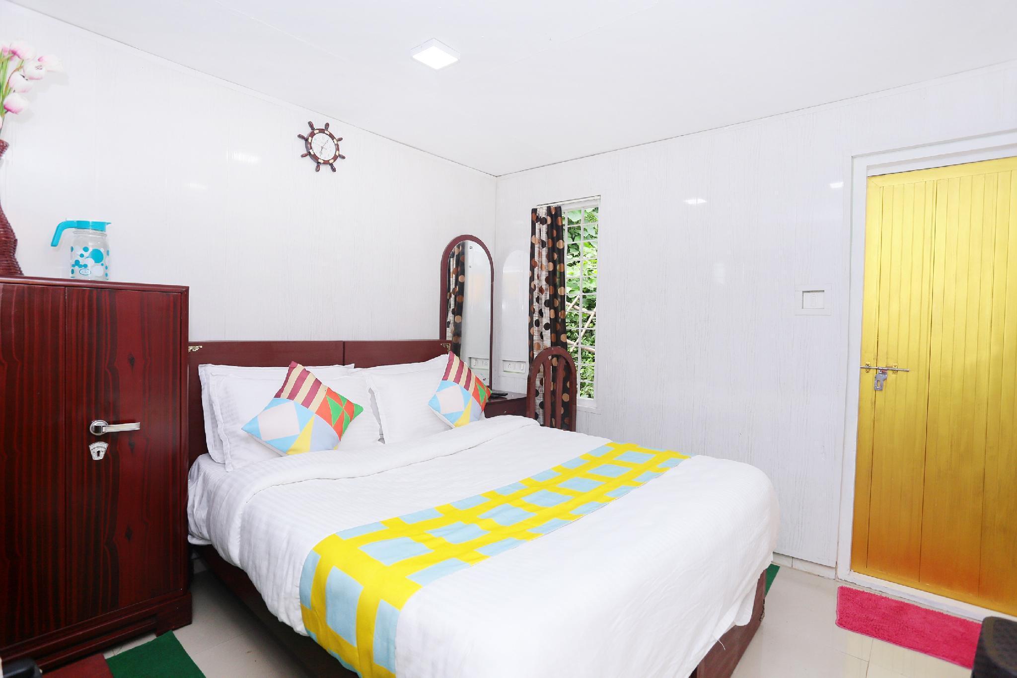 OYO 38427 Hidden Valley Cottage In Munnar