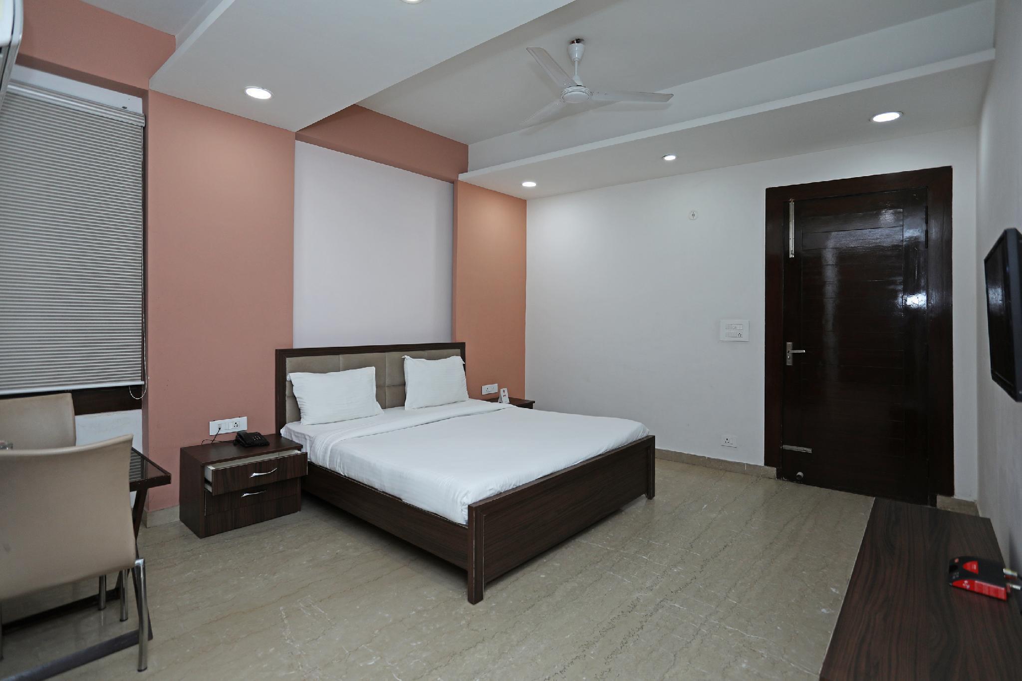 SPOT ON 45651 Sai Tara Lodge