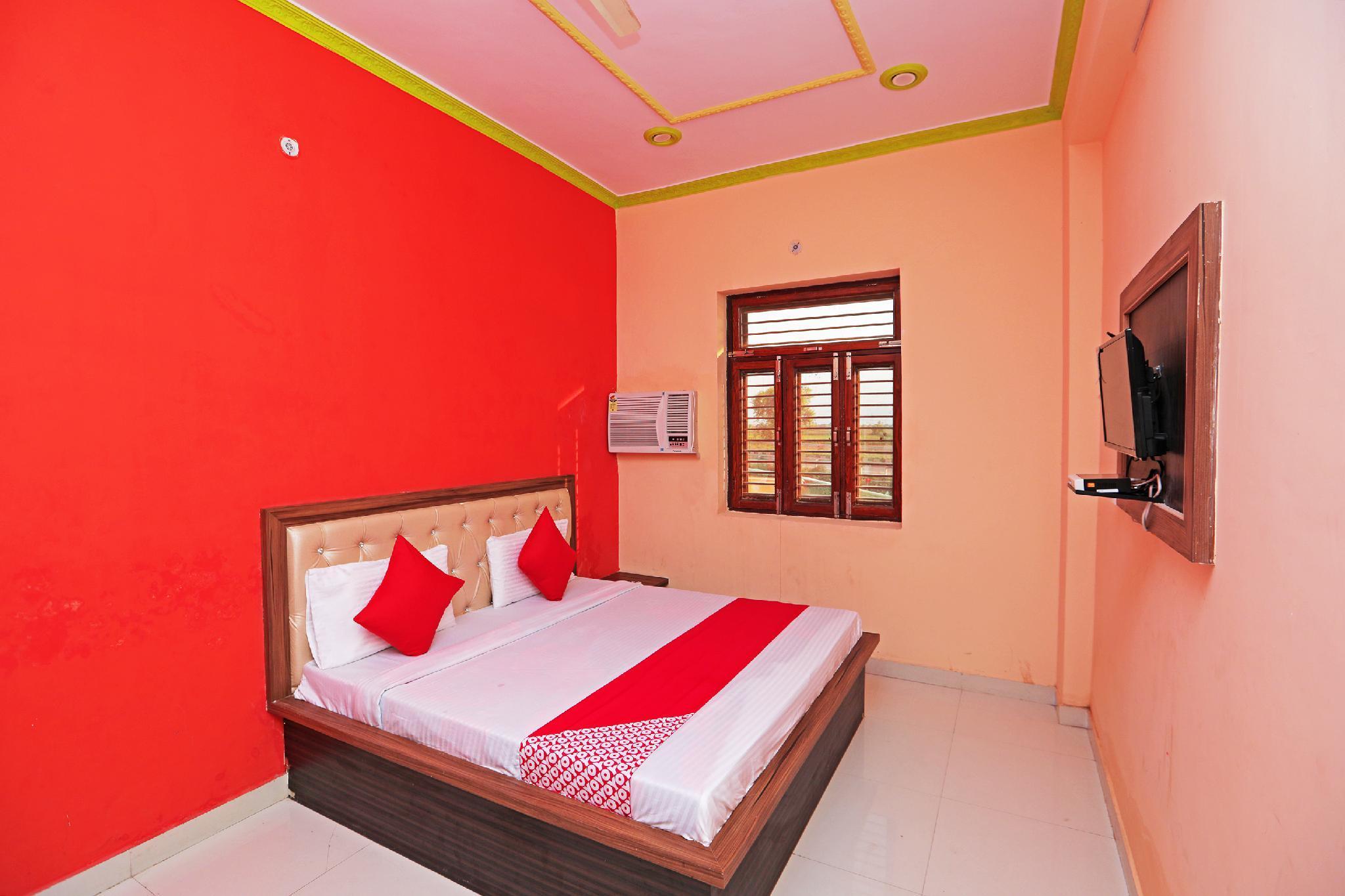OYO 44134 Hotel Radhika Resort