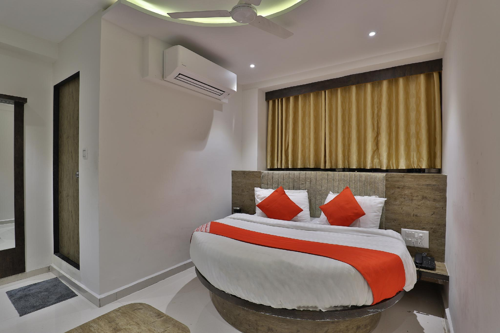 SPOT ON 46052 Hotel Pacific Villa