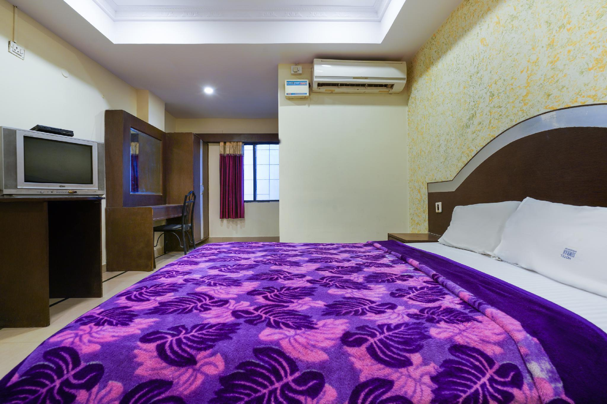 SPOT ON 49255 Hotel New Simran Palace