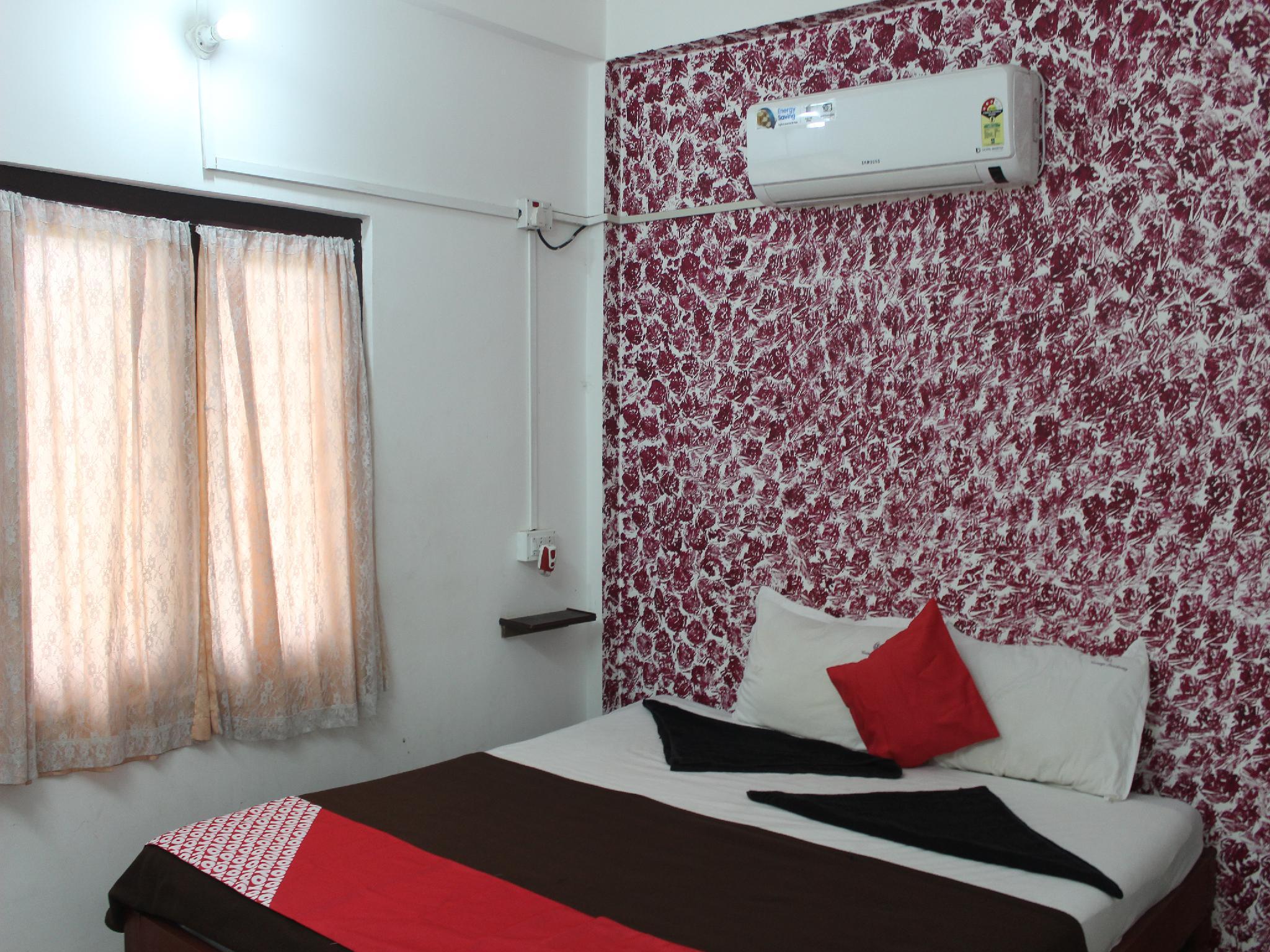 OYO 47430 Hotel Purnima