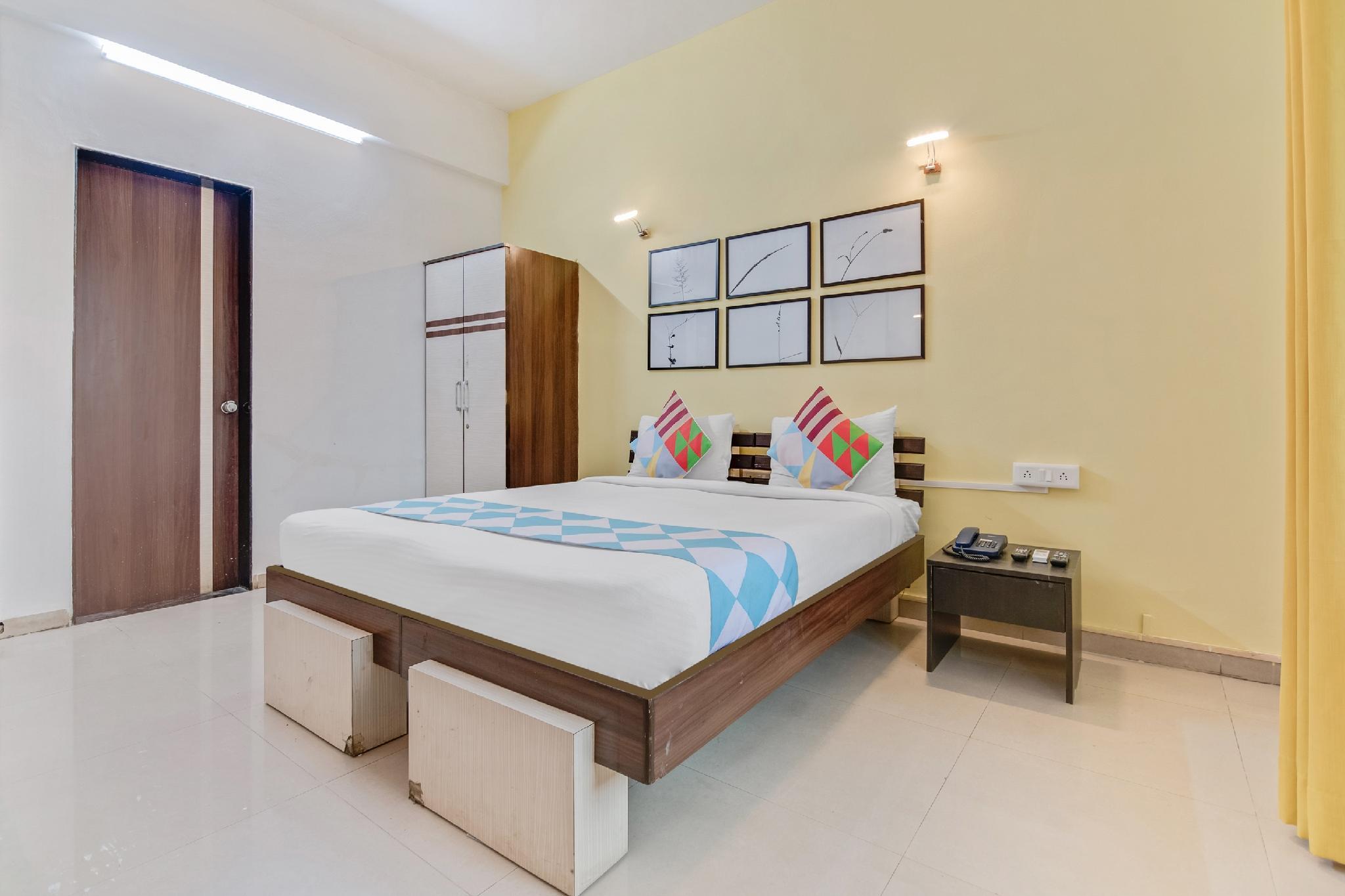 OYO 47522 Peaceful Stay Near Dange Chowk Pune