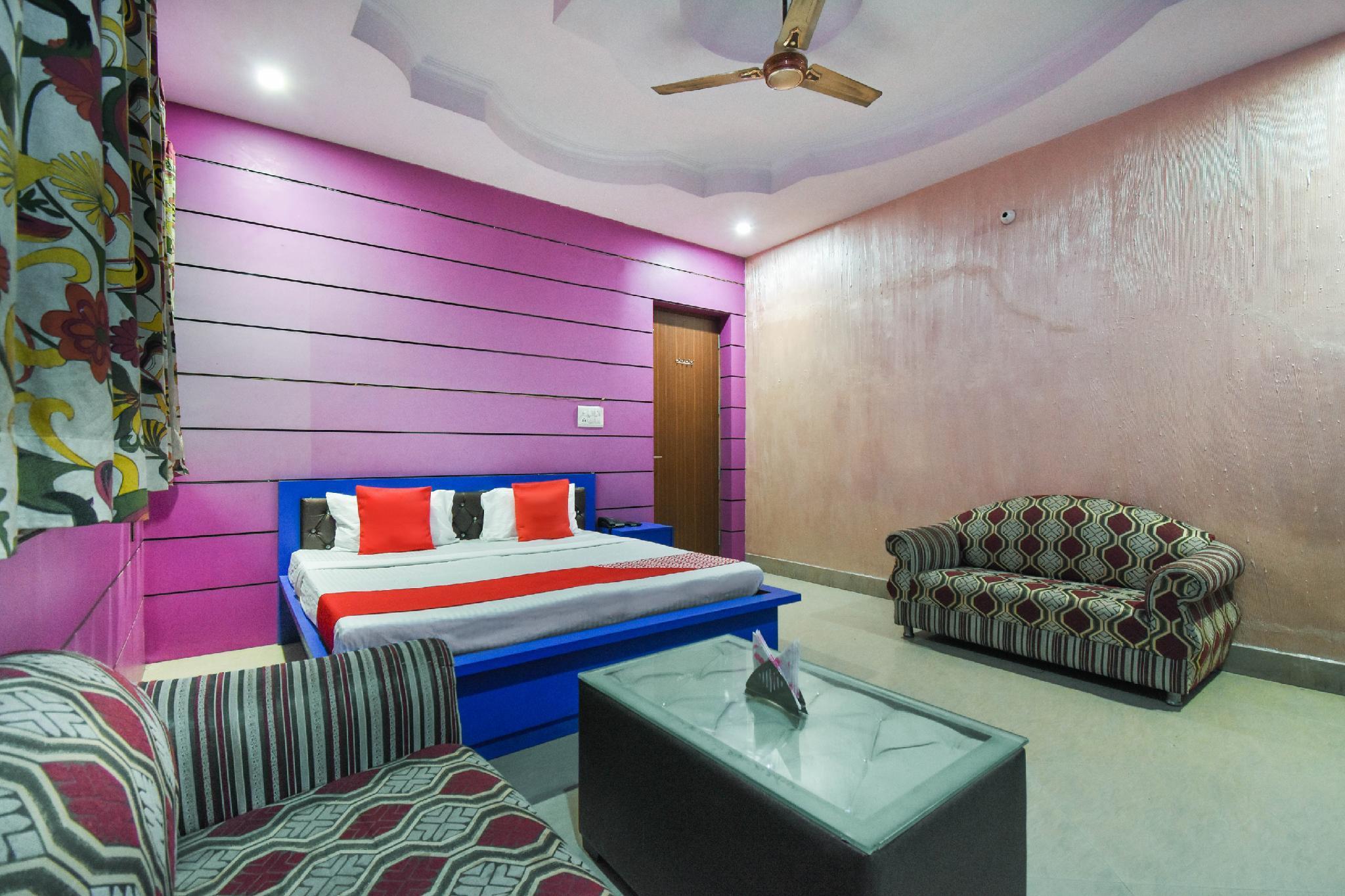 OYO 49414 Hotel Yuvraj Residency