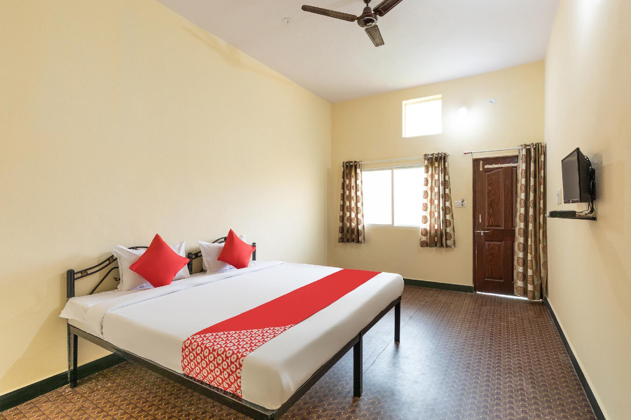 OYO 42374 Hotel Gangotri