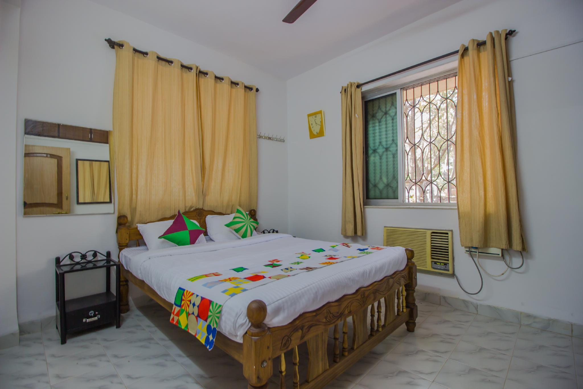 OYO 12832 Lively Stay In Goa