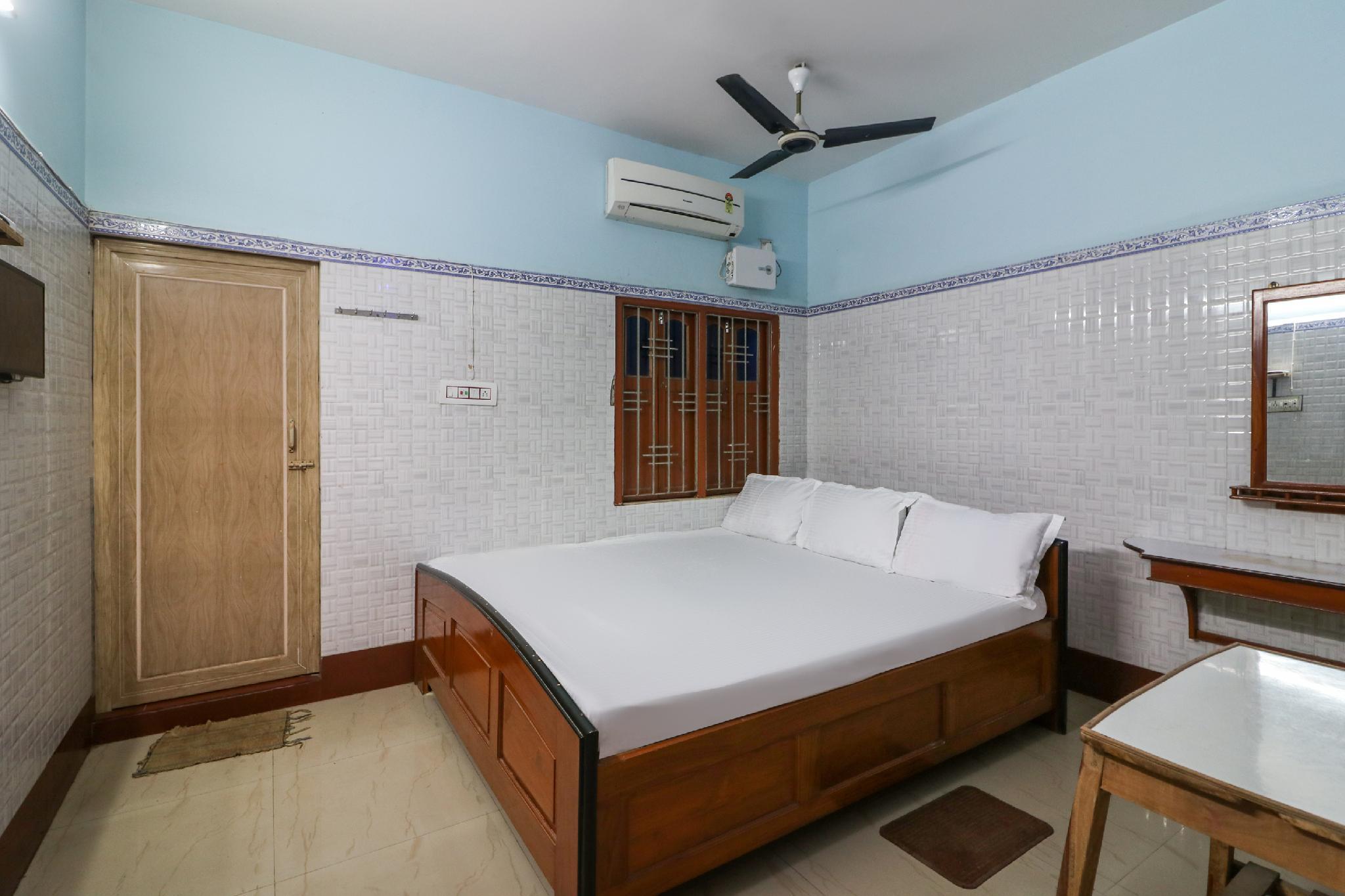 SPOT ON 48453 Sree Krishna Guest House