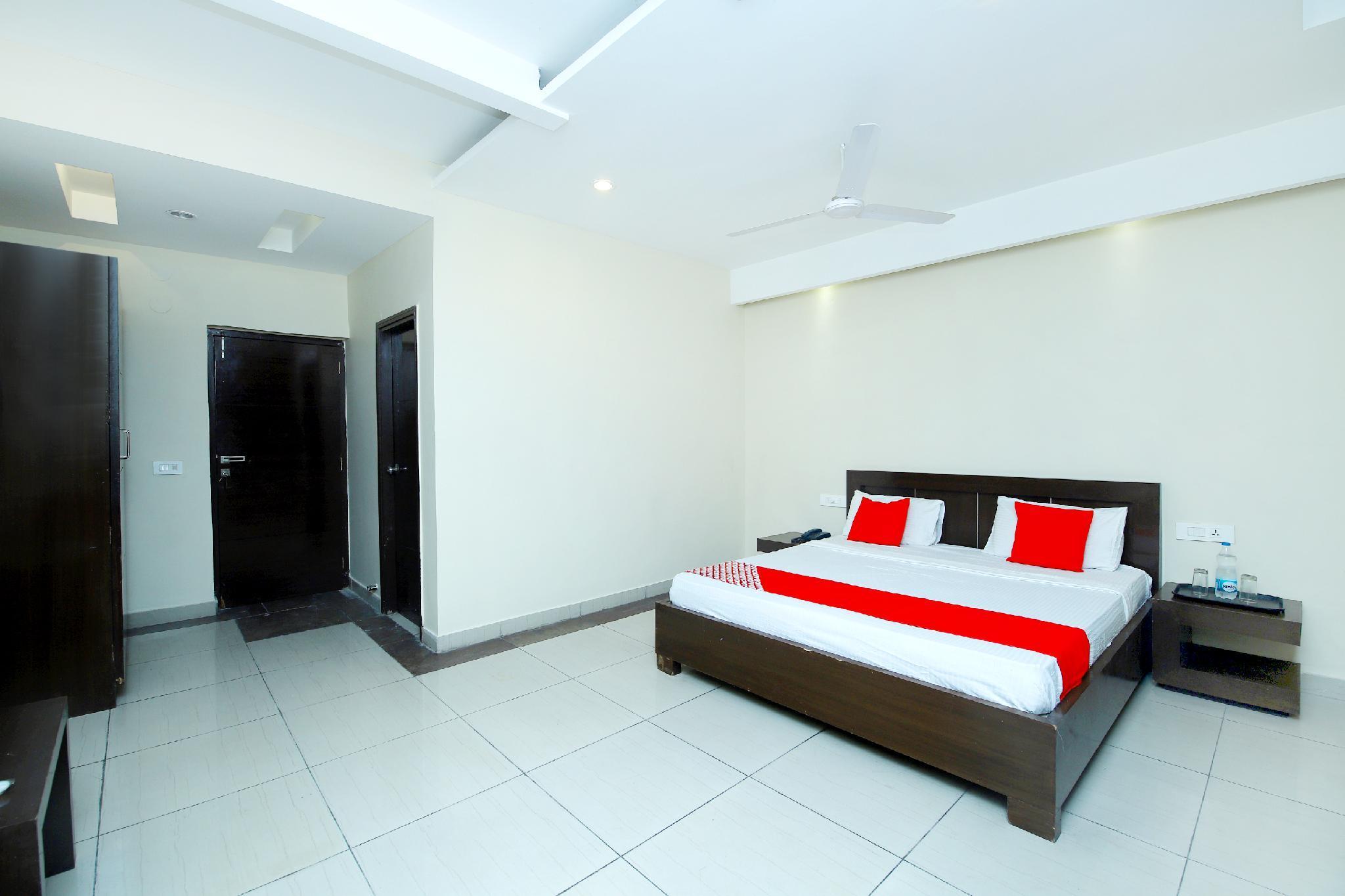OYO 43707 Prithvi Resorts And Hotel