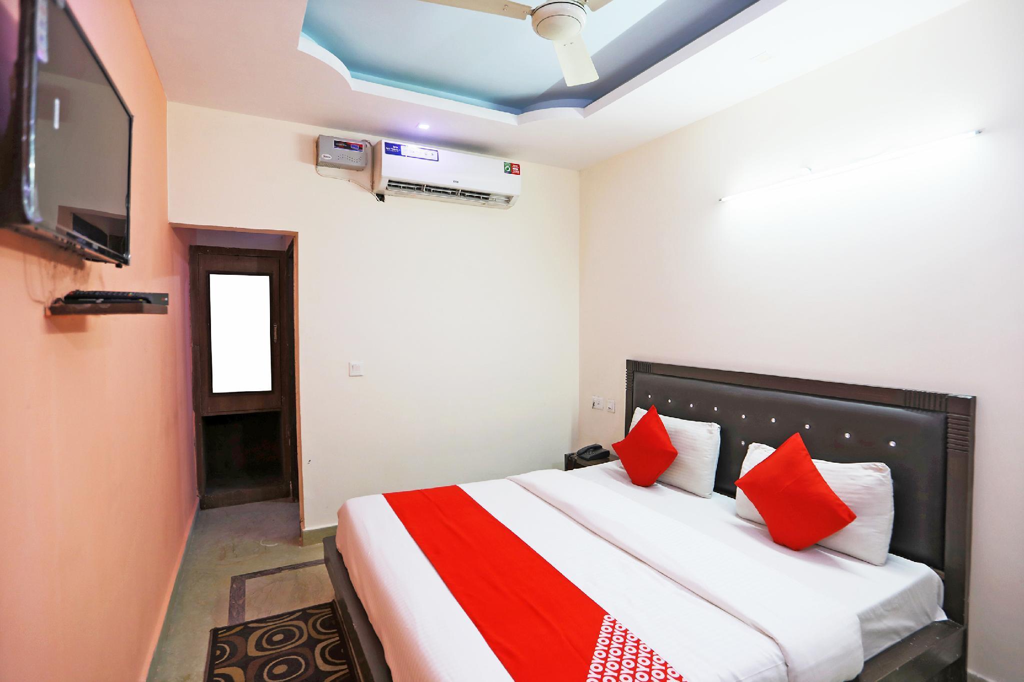 OYO 49636 Ashoka Inn