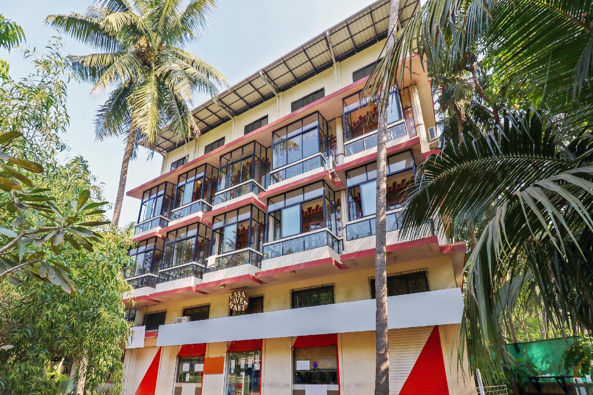 OYO 24022 Dazzling Stay In Goa