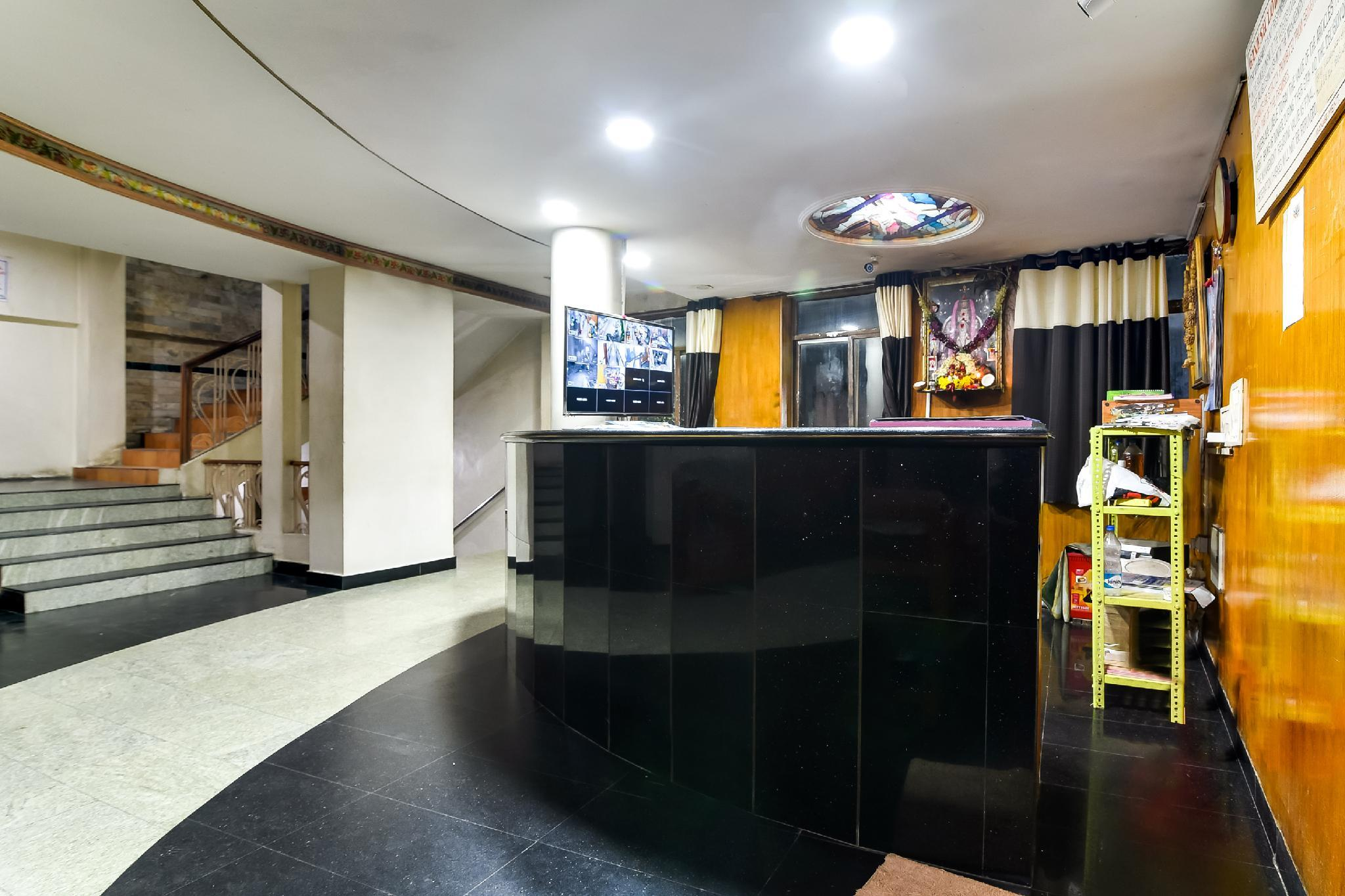 SPOT ON 60917 Hotel Ganesh