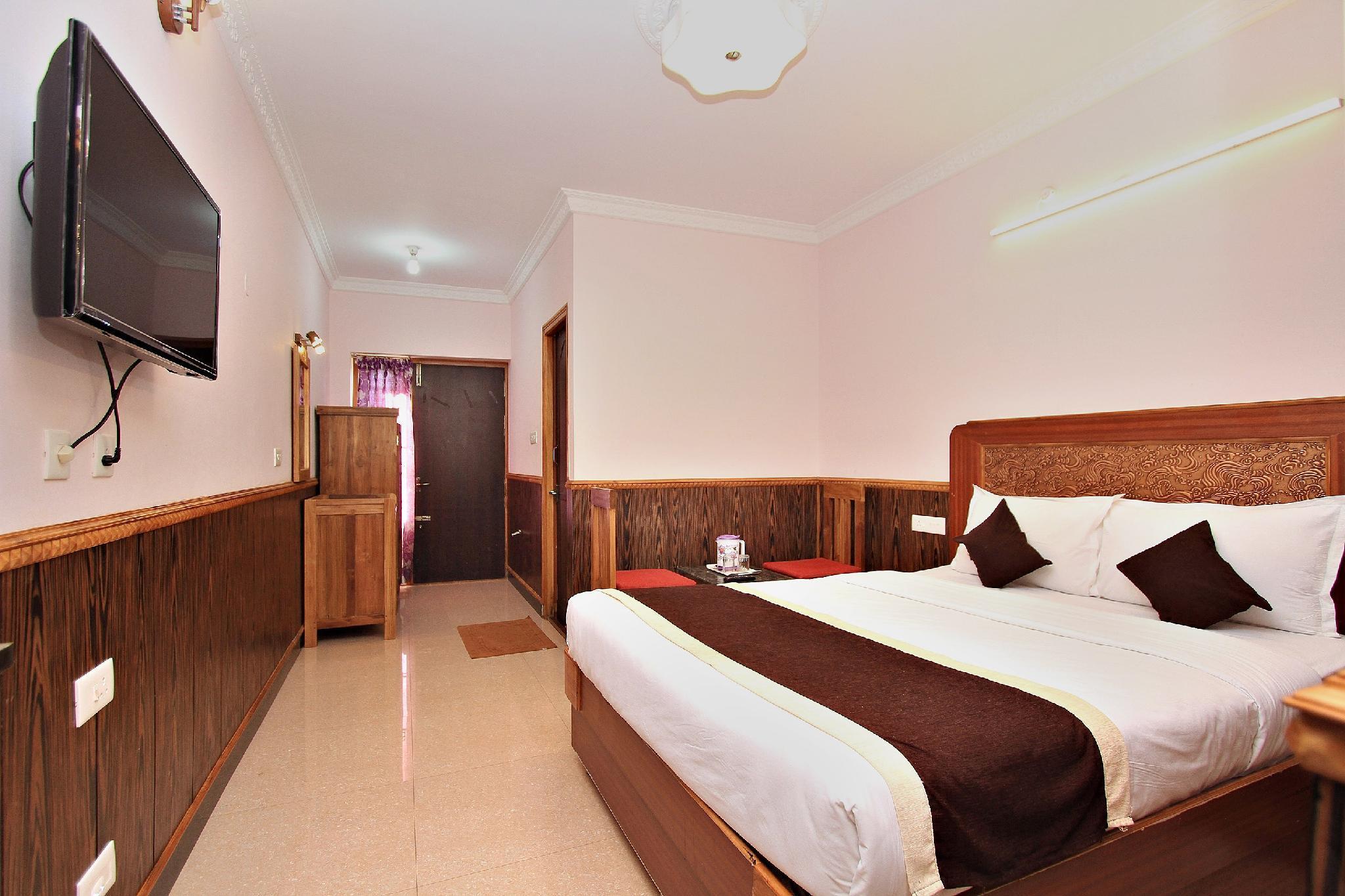 OYO Flagship 44245 Hotel Rainforest Thalayathimund