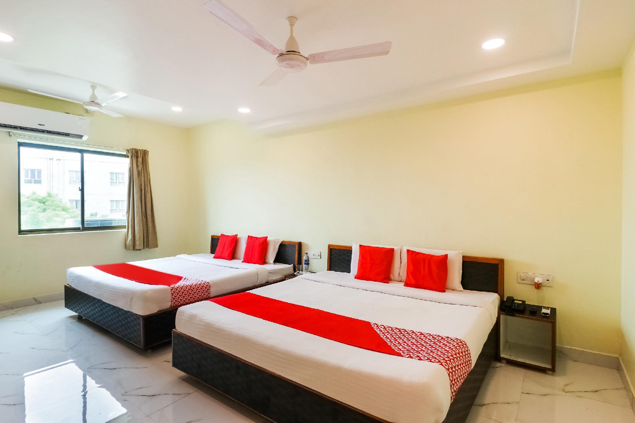 Capital O 46562 Amaran Hotels