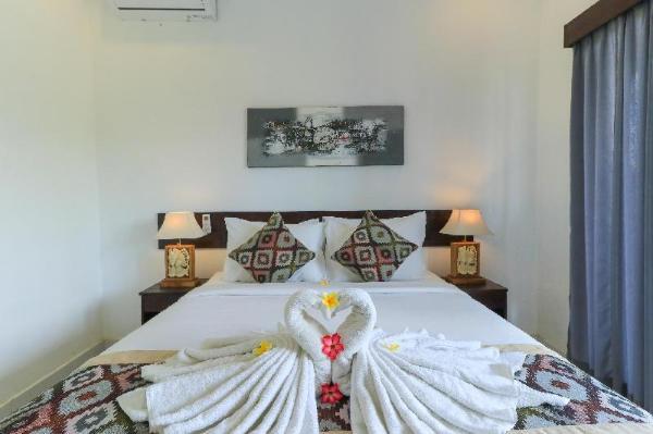 Kayu Manis Guest House Lembongan Bali