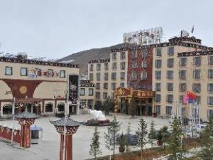 Shangri-la Salong Hotel