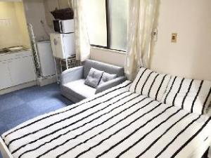 One Bedroom Cozy Apartment in Roppongi B21