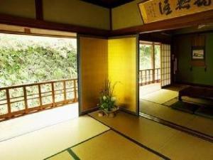 Ryokan Dangoya