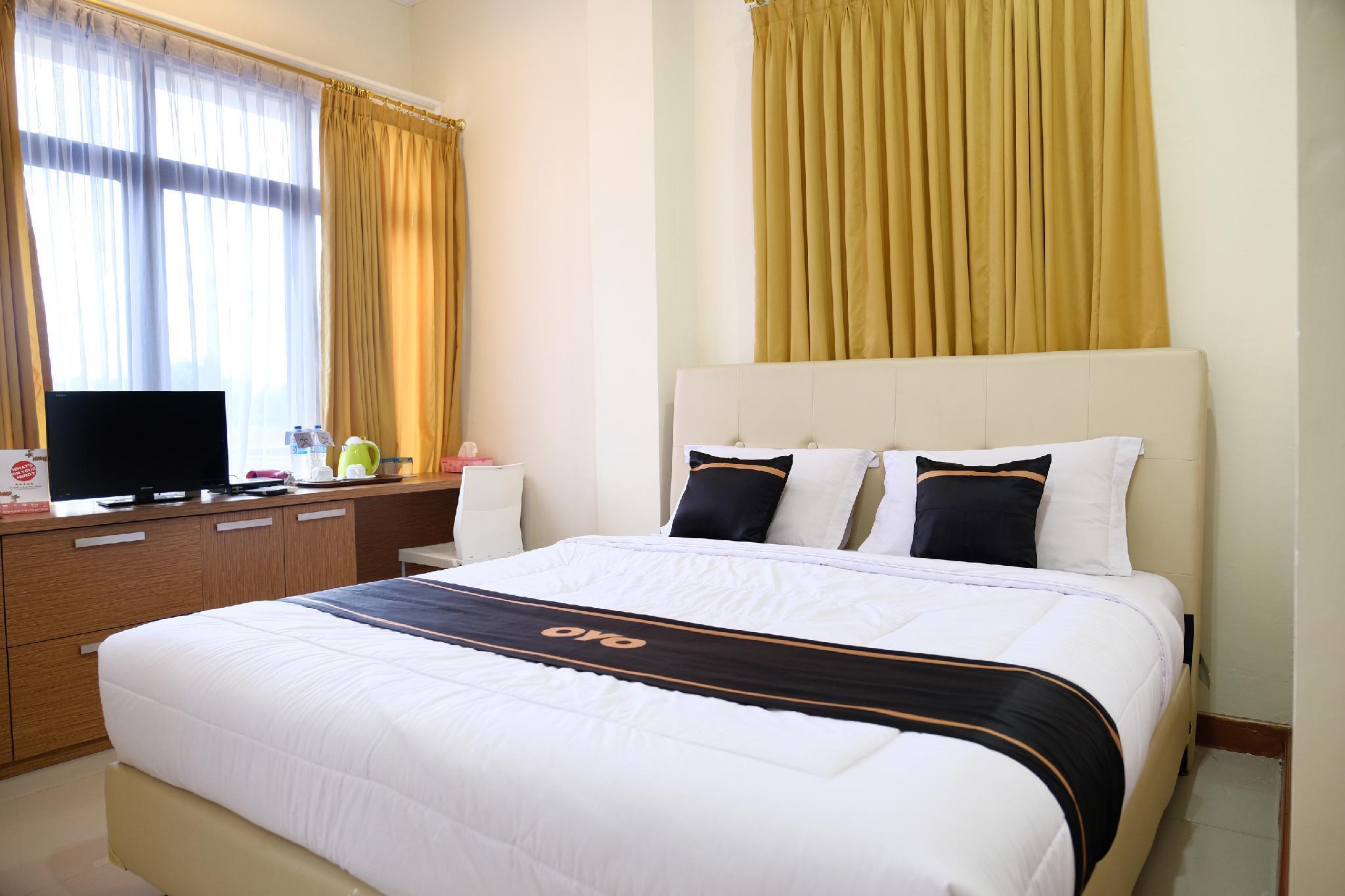 OYO 1612 Hotel Central City