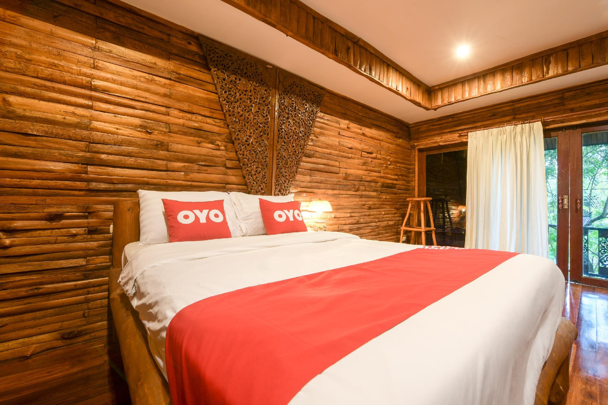 OYO 324 Deedan Pattaya Resort