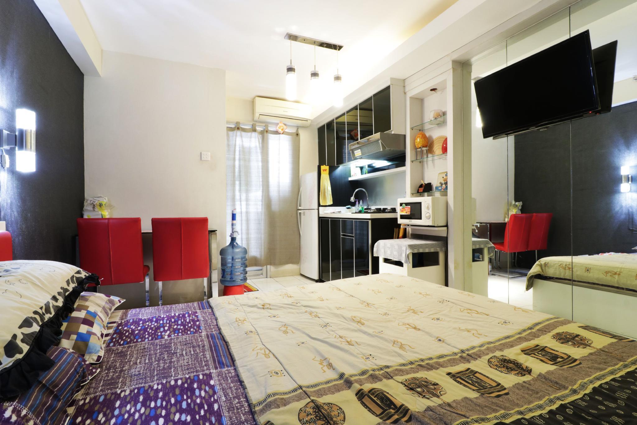 Apartment Kalibata City By Novi