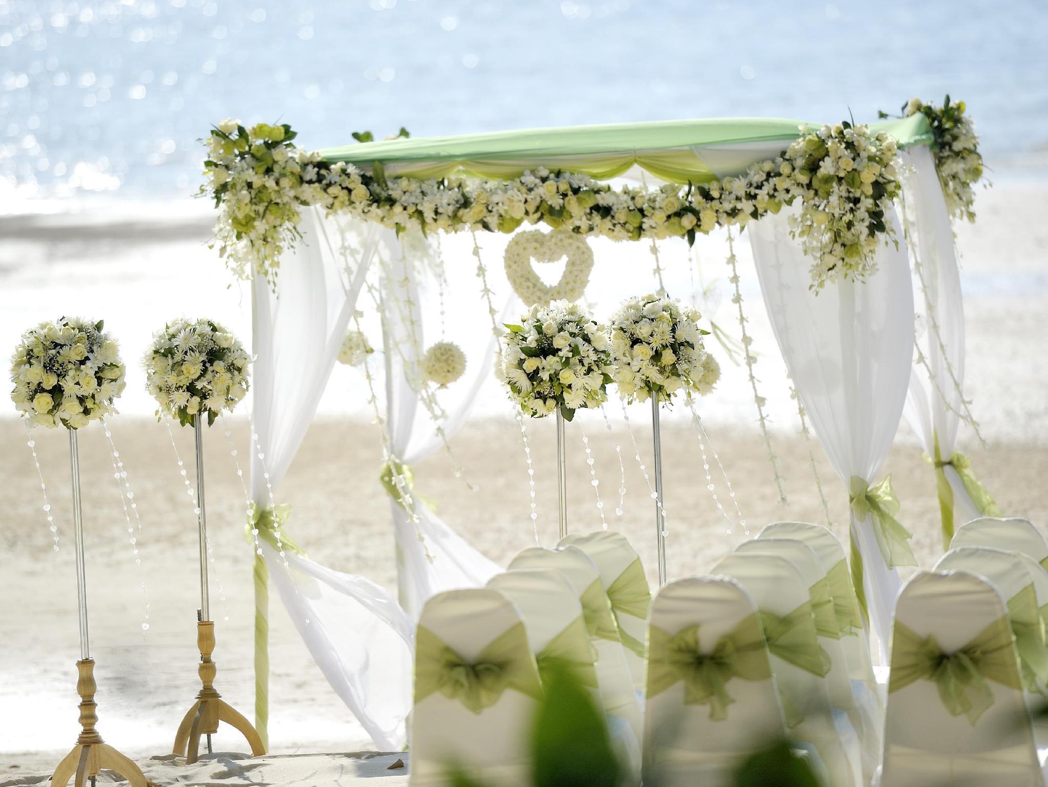 Anyavee Tubkaek Beach Resort อัญญาวี ทับแขก บีช รีสอร์ท