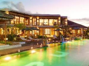 Par Villa Hening Boutique Hotel & Spa (Villa Hening Boutique Hotel & Spa)