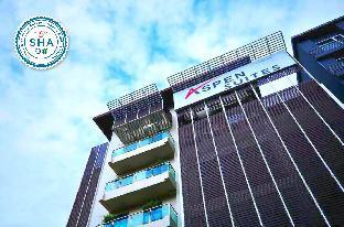 アスペン スイーツ ホテル スクンビット 2 バンコク バイ コンパス ホスピタリティ Aspen Suites Hotel Sukhumvit 2 Bangkok by Compass Hospitality