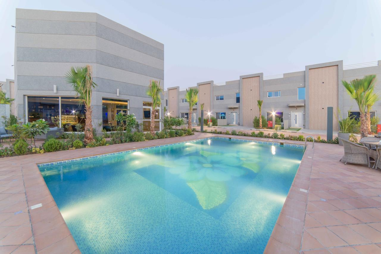 Swiss Spirit Resort Riyadh
