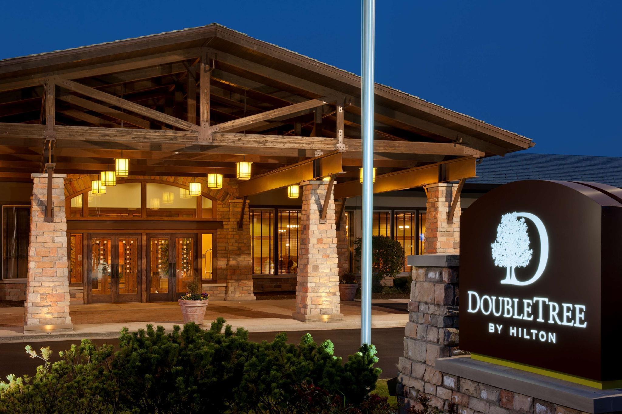 DoubleTree By Hilton Hotel Libertyville   Mundelein