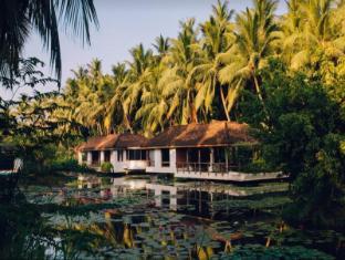 Dindi By The Godavari -Sterling Holiday Resorts - Rajahmundry