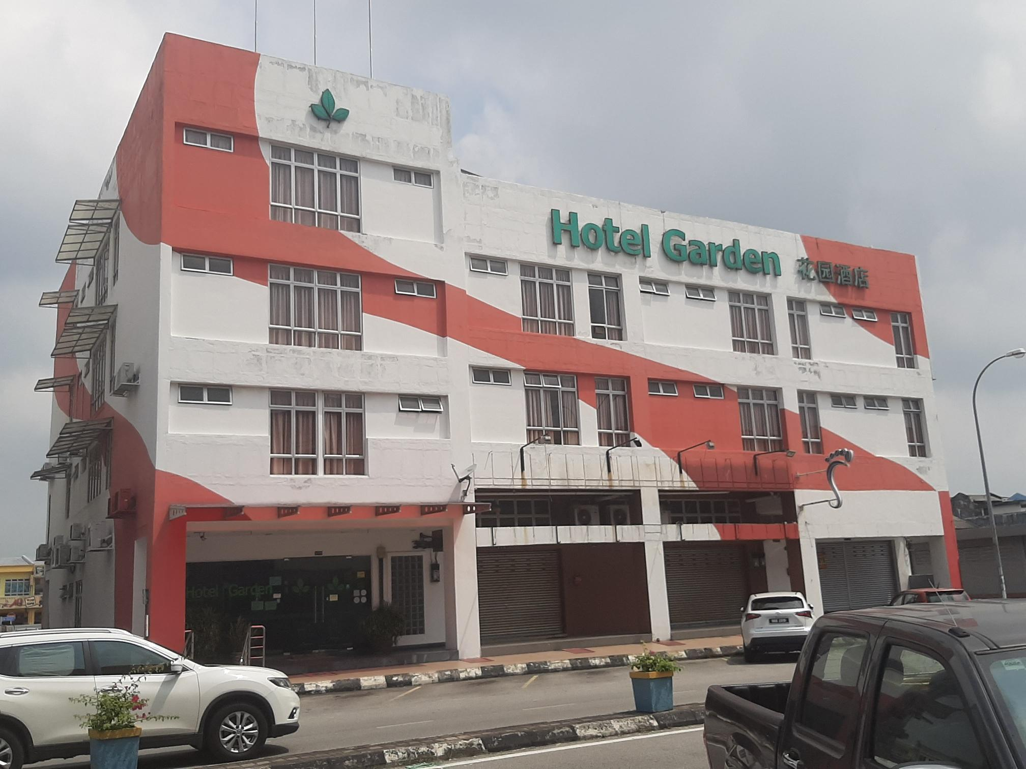 THE GARDEN HOTEL  BANTING  SDN. BHD.