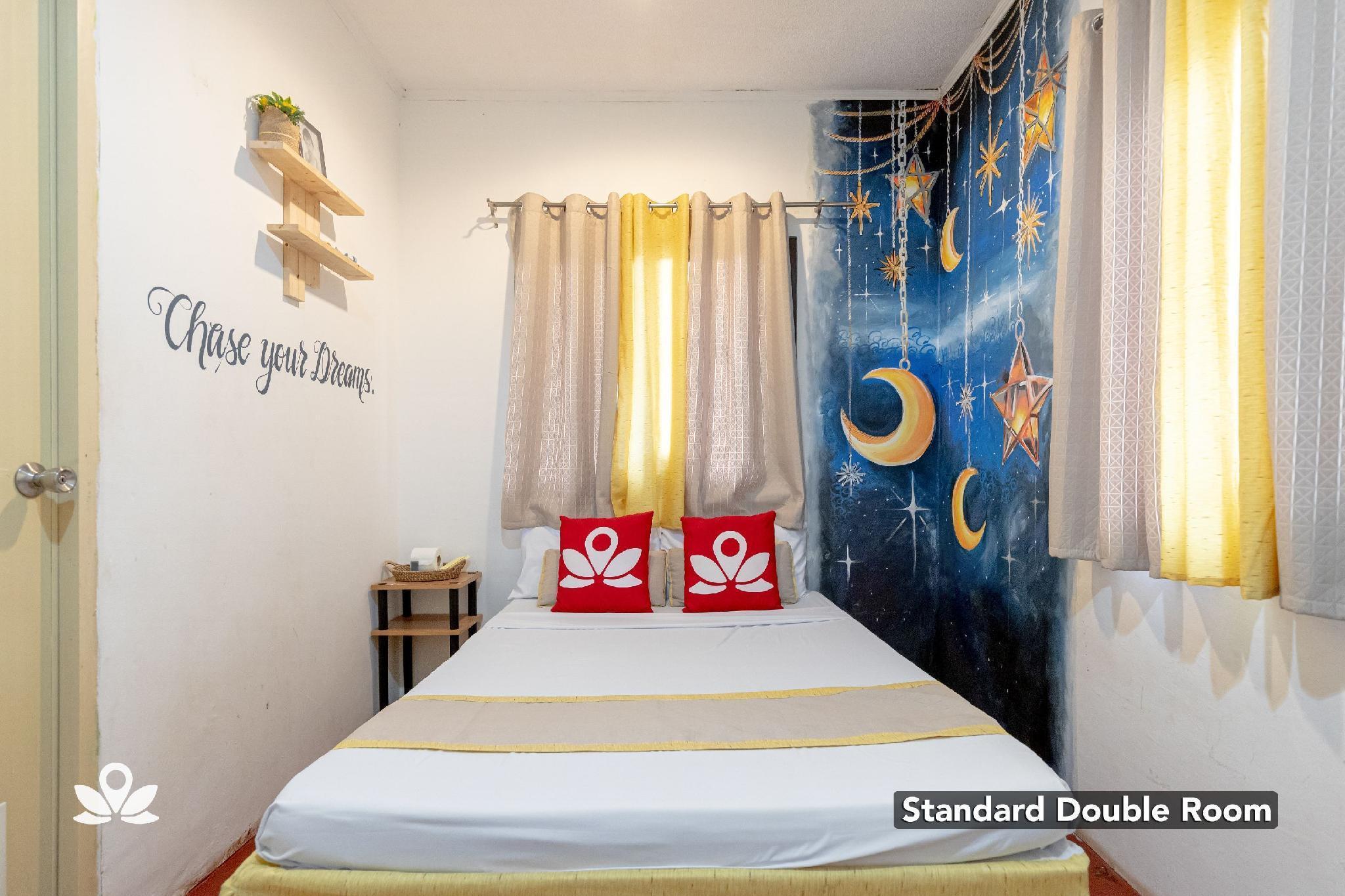 ZEN Rooms Basic North Coast Resort