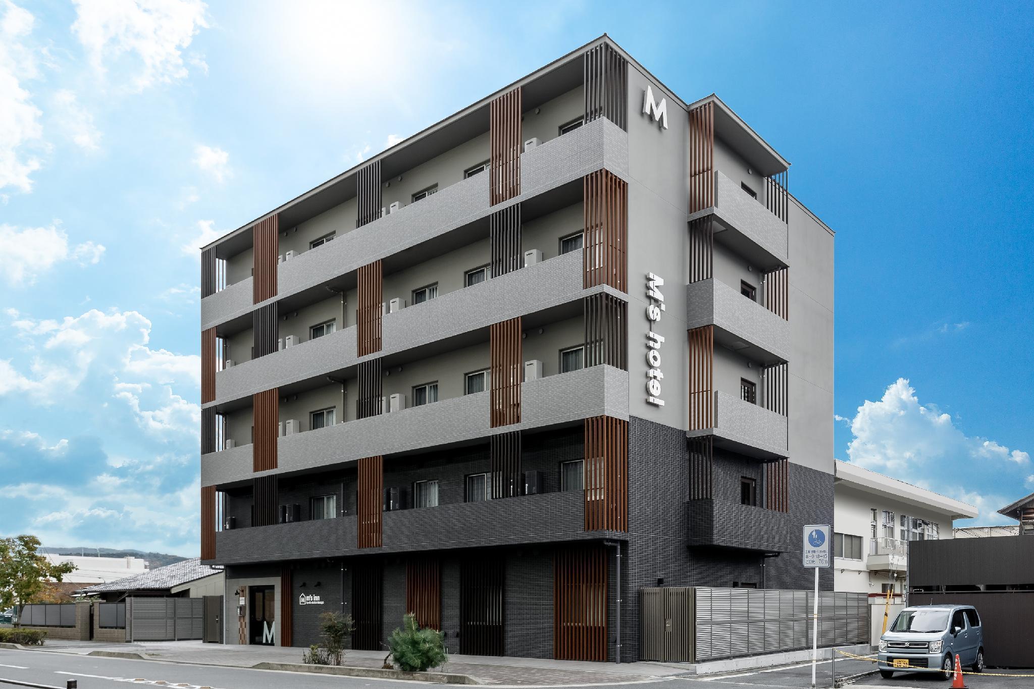 M's INN KYOTO STATION KASUGA