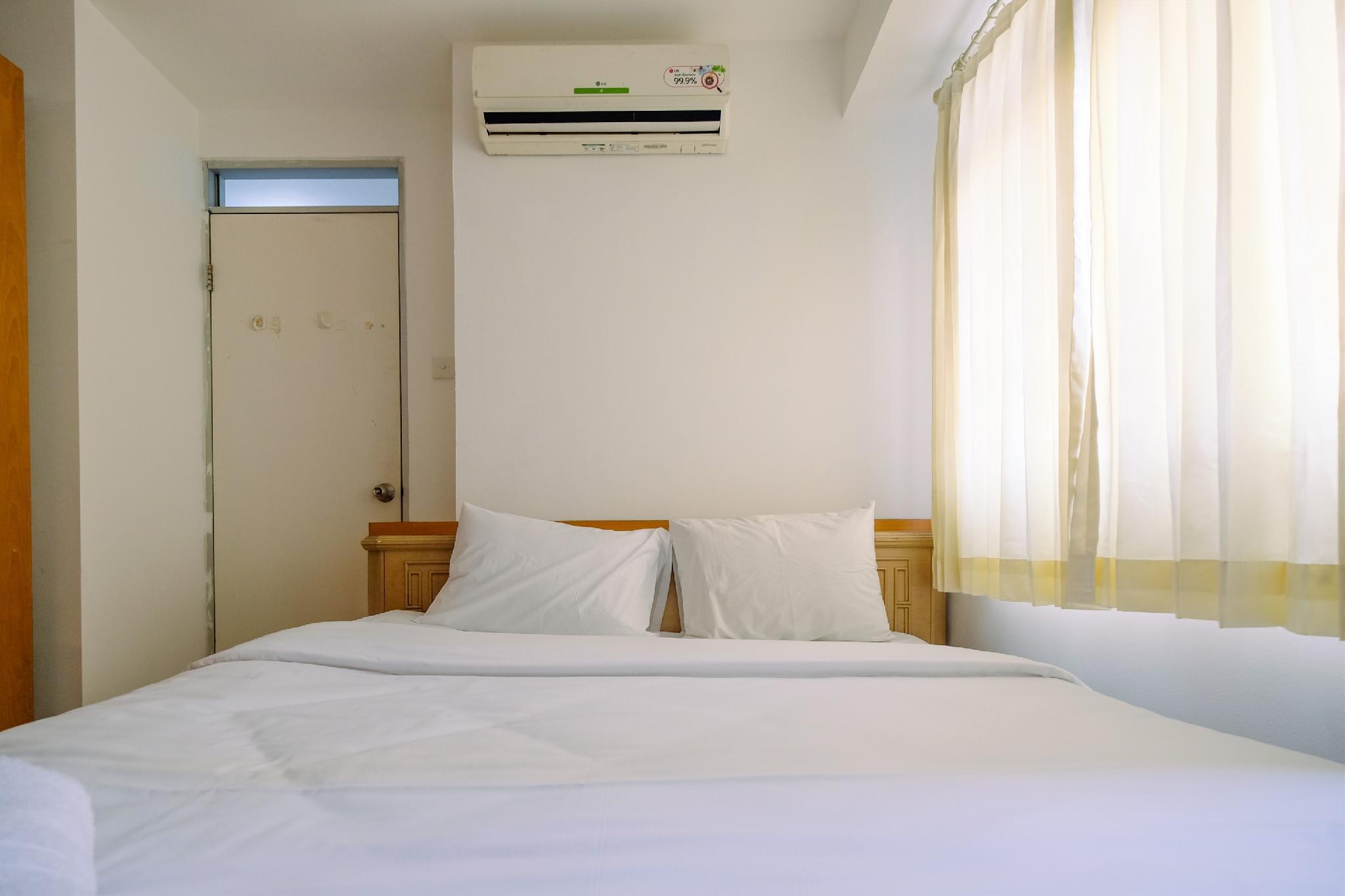 Cozy 2BR Apt At Gading Nias Residence By Travelio