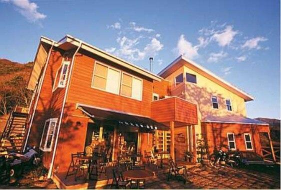 KAIKE HUIJIA GUEST HOUSE GREEN BR