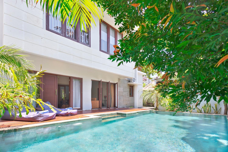 Bali Holiday In Villa Bale Ayu Sunset 4br+pool