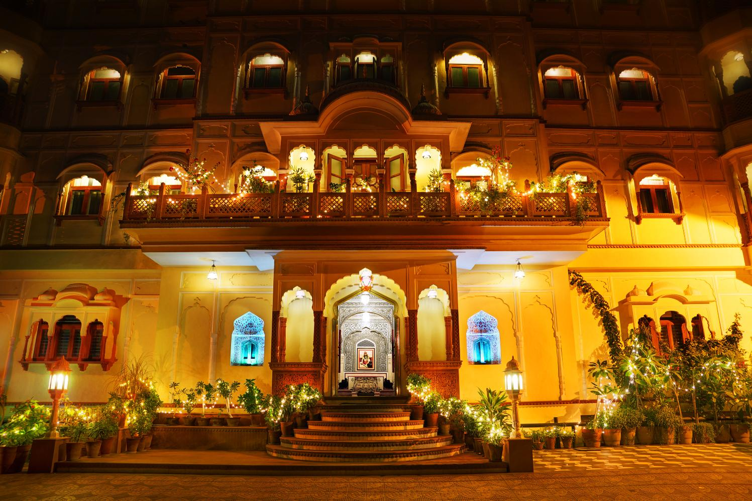 Pearl Palace Heritage - The Boutique Guest House Reviews