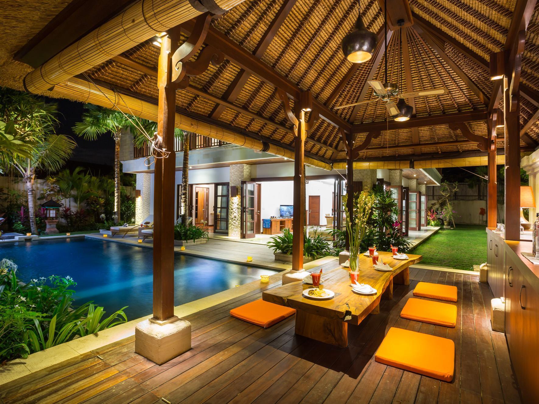 La Bali Villa Bali Indonesia Hotels In Kandy Com