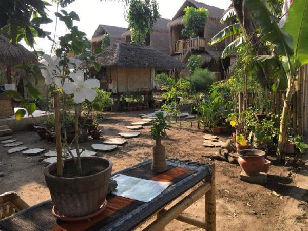 Old Village Gili Air Lombok