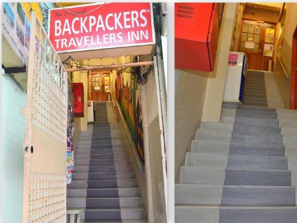 The Original Backpackers Travellers Inn Kuala Lumpur